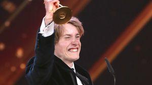 Goldene Kamera 2018: DAS sind die glücklichen Gewinner!