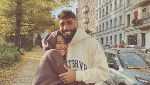 YouTube-Stars Nader und Louisa Jindaoui erwarten Nachwuchs