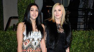 """""""Sie hat mein Leben kontrolliert"""": Lourdes über Mama Madonna"""