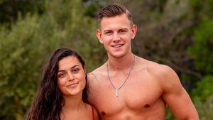 """""""Love Island"""": Deshalb wurde aus Jess und Dominik kein Paar"""
