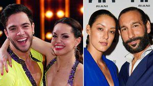 """Nicht nur Luca Hänni: Sie verliebten sich bei """"Let's Dance"""""""