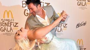 Daniela Katzenberger zeigt sich im Brautkleid