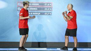 """""""Sahnehäubchen"""": Manni und Lucas über """"Biggest Loser""""-Sieg"""