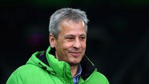Offiziell: Er wird neuer Trainer bei Borussia Dortmund!
