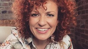 """""""Ein Rausch"""": Lucy Diakovska spricht über No-Angels-Comeback"""