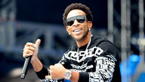 Rapper Ludacris: Erstes Baby mit Ehefrau Eudoxie