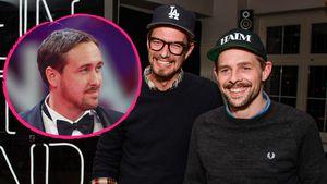 Ludwig Lehner als Ryan Gosling-Double, Joko und Klaas