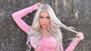 """""""Beauty & The Nerd""""-Luisa vergnügt sich mit anderen Beautys"""