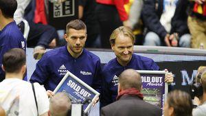 """Ex-Wendler-Manager brachte Poldi bei """"Das Supertalent"""" unter"""