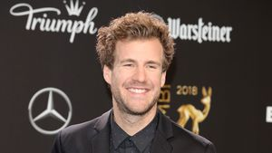 Film-Debüt: Komiker Luke Mockridge wird jetzt Netflix-Star