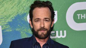 Co-Stars verraten: Das sagte Luke Perry (†) zu 90210-Reboot