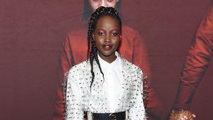 """Lupita Nyong'o wurde gesagt, sie sei """"zu dunkel"""" fürs TV"""