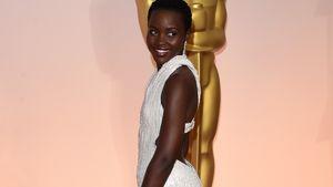Lupita Nyong'o: Das sagt sie zum Roben-Klau!