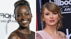 Große Worte: Lupita Nyong'o dankbar für Taylor Swifts Hilfe
