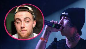 Mac Millers Tod: Lil Xan ist geläutert & warnt vor Drogen!