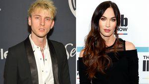 Kein Dating mehr: MGK glaubt an Beziehung zu Megan Fox
