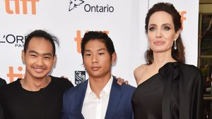 Produzenten-Debüt: Maddox Jolie-Pitt wird Hollywood-Star!