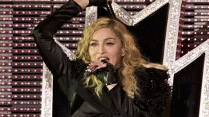 Madonna: World Tour 2012 macht in Deutschland Halt