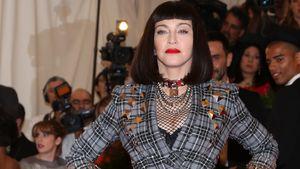 Madonna & andere Rebellen: Outfits beim Met Ball