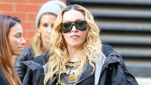 Madonna knallhart: Kinder sollen jede Woche zum Drogentest
