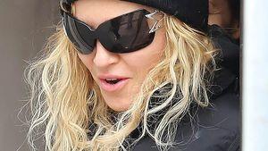 Single-Urlaub: Sind Madonna & ihr Toyboy getrennt?