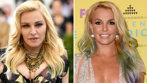 Madonna berichtet von ihrem Telefonat mit Britney Spears