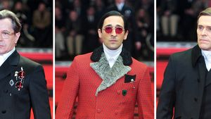 Diese Schauspiel-Superstars modelten für Prada