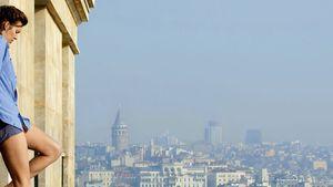 Taken 2: Maggie Grace atemberaubend über Istanbul