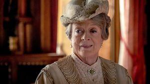 """Wird Maggie Smith etwa im """"Downton Abbey""""-Sequel fehlen?"""