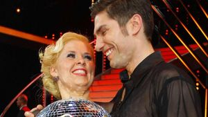 """Let's Dance""-Sieger 2011: Maite Kelly und Christian Polanc"
