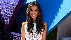 Pure Aufregung! So gefordert war Mandy Capristo bei den KCA