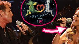 Mandy Capristo ist Tabalugas große Liebe Lilli