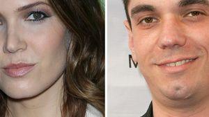 Mandy Moore und Adam Goldstein