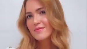 """Wie bei """"Plötzlich Prinzessin"""": Mandy Moore ist jetzt blond!"""