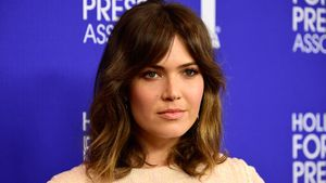 "Mandy Moore auf dem ""Hollywood Foreign Press Association's Grants Banquet"" in Beverly Hills"