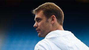 Nach langer Verletzung: Manuel Neuer gibt bald Comeback!