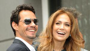 Dank Zusammenarbeit: J.Lo & Marc Anthony wieder Best Friends