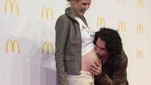 Aufregung steigt: Ist Marc Terenzi bei der Geburt dabei?