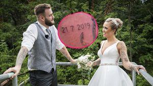 """Ernst: """"Hochzeit auf ersten Blick""""-Marc ließ Tattoo stechen!"""