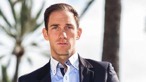 TV-Makler Marcel Remus: Feuer bedroht seine Häuser
