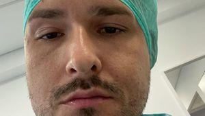 Bachelorette-Star Marco Cerullo ließ Haare transplantieren