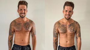 Minus fünf Kilo: Marco Cerullo zeigt Body-Transformation!