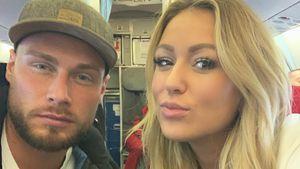 Hate nach Liebes-Outing: Chethrin Schulzes Freund beschimpft