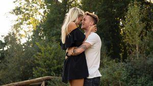 Seltener Liebes-Post: BVB-Star Marco Reus & seine Scarlett