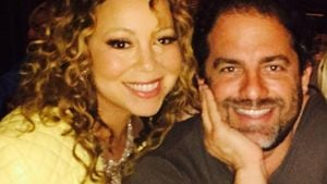 Vergeben! Mariah Carey datet Hollywood-Regisseur