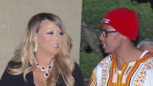 Liebes-Comeback? Mariah Carey & Nick Cannon innig unterwegs!