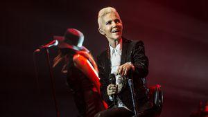 Nach Krebserkrankung: Comeback für Roxette-Sängerin Marie