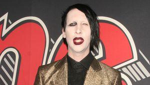 Frau fast erwürgt: Marilyn Manson spricht über Bondage-Spiel