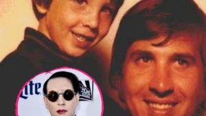 Vater gestorben: Marilyn Manson trauert um geliebten Papa!