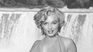 Für 1 Mio. $: Marilyn Monroes Sex-Tape gekauft?